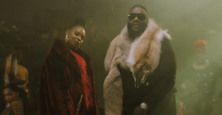 Photo of Yemi Alade & Rick Ross delivers video for 'Oh My Gosh' [Remix]