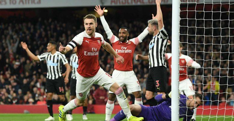 Photo of Arsenal defeats Newcastle 2-0: Premier League Highlights [Video]