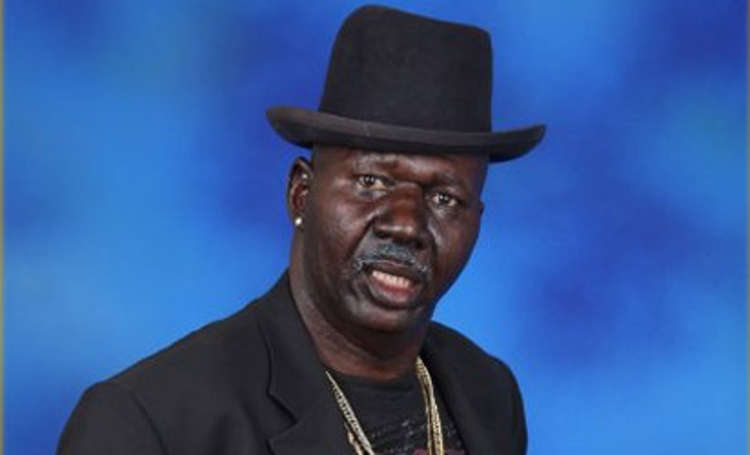 baba suwe Okay Nigeria - Baba Suwe speaks from America as he debunk death rumours [Video]