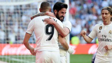 benz cropped 111z3ri1032cp12s9f2gi6w3w3 390x220 - Real Madrid defeats Eibar 2-1: LaLiga Highlights [Video]