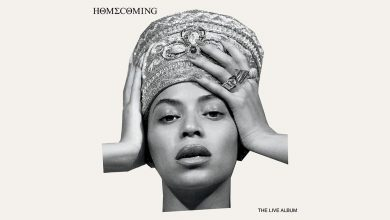 "beyonce homecoming live album 390x220 - Beyoncé surprises fans with 40-track ""Homecoming Live"" album – LISTEN"