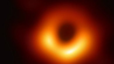 black hole 390x220 - Astronomers share first-ever photo of black hole