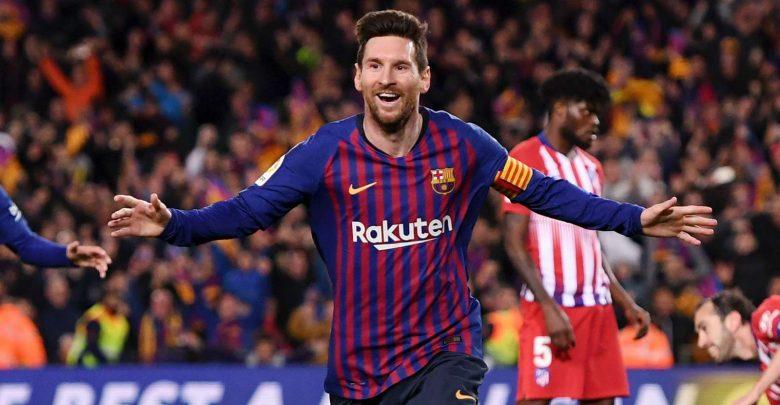 Photo of Barcelona beats Atletico Madrid 2-0: LaLiga Highlights [Video]