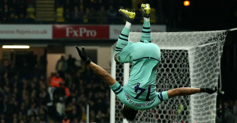 Photo of Arsenal defeats Watford 1-0: Premier League Highlights [Video]