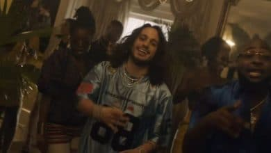 russ all i want video 680x364 390x220 - Russ drops video for new song 'All I Want' feat. Davido | WATCH