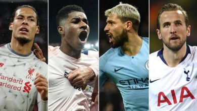 uarter final draw 390x220 - Champions League: See how much Manchester United, Manchester City, Liverpool and Tottenham received