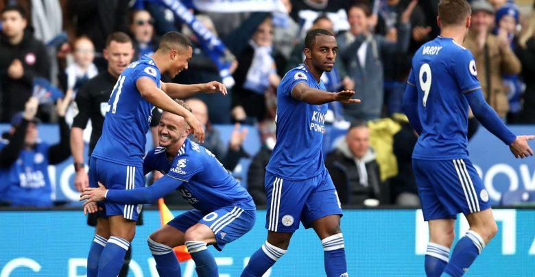 Photo of Leicester City thrash Arsenal 3-0 in Premier League clash [Video]