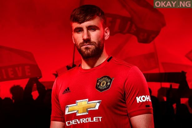 0 adidas and Manchester United launch 201920 home kit 2 - Manchester United Unveil New Home Kit for 2019-2020 Season [See Photos]