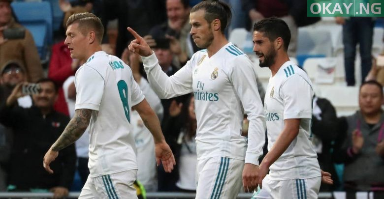 Photo of PSG set to launch bid for three Real Madrid stars