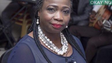 Abike Okay ng e1557413724669 390x220 - Senate okays Dabiri-Erewa's appointment as Chairman Of Diaspora Commission