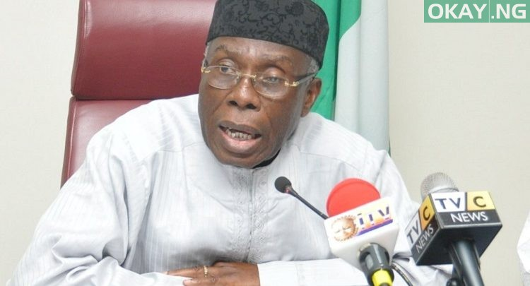 Photo of Audu Ogbeh begs EU to reduce migration of Nigerian youths