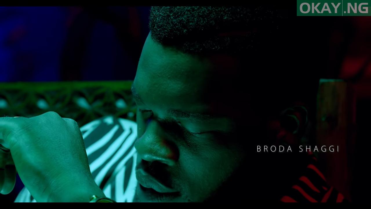 Broda Shaggi Shi Video - Broda Shaggi unleashes video for 'Shi'