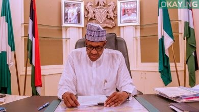 Photo of Buhari cuts down foreign travels, estacode for ministers, others