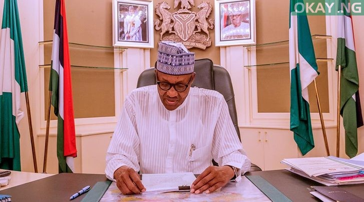 Photo of Buhari to sign N8.916trn 2019 budget today