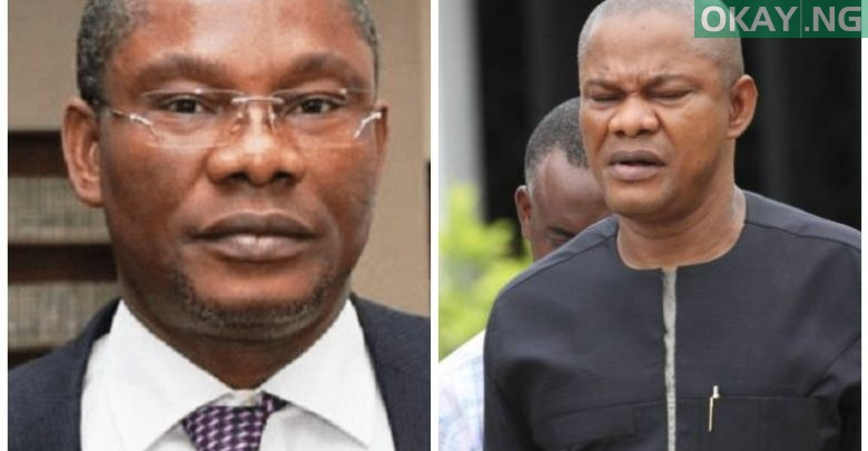 Photo of Ex-NIMASA Calistus Obi sentenced to 7 years imprisonment for N136m fraud
