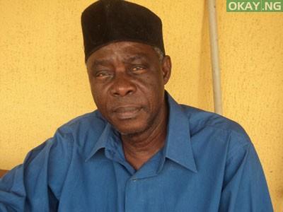 Photo of Breaking! Veteran filmmaker, Eddie Ugbomah is dead