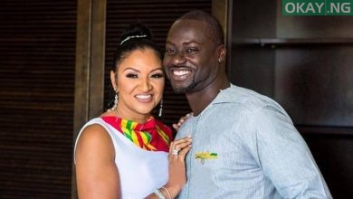 Chris Attoh Wife Okay ng 390x220 - Chris Attoh's wife Bettie Jennifer killed in US