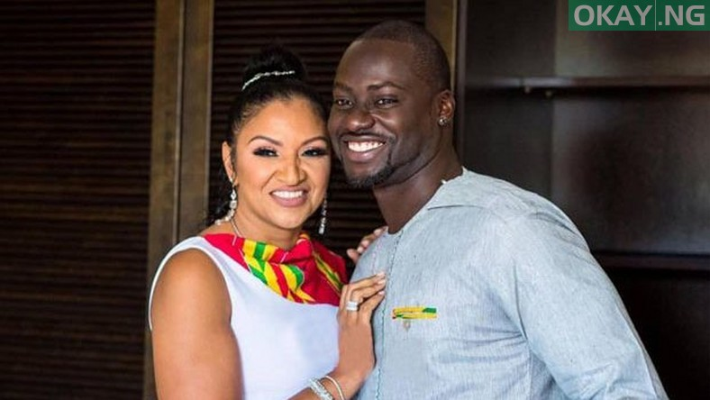 Chris Attoh Wife Okay ng - Chris Attoh's wife Bettie Jennifer killed in US