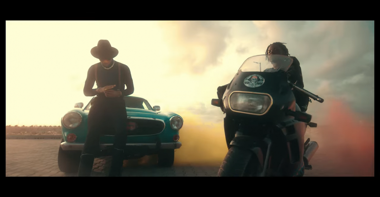 Photo of WATCH: D'Prince returns with 'Lavida' feat. Rema [Video]