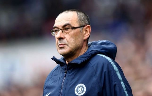 Photo of Premier League: Sarri reveals mistake he made in Chelsea 3-0 win over Watford