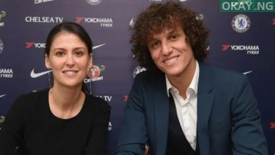 David Luiz 2019 contract Okay ng 390x220 - David Luiz signs new two-year contract extension with Chelsea