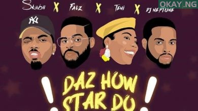 Daz How Star Do by Skiibii