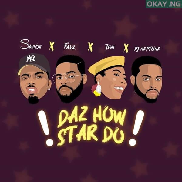 Daz How Star Do by Skiibii