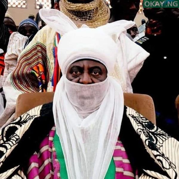 Emir Bichi Aminu Ado Bayero Okay ng - Emir of Bichi Aminu Ado Bayero speaks on controversy surrounding creation of new emirates in Kano