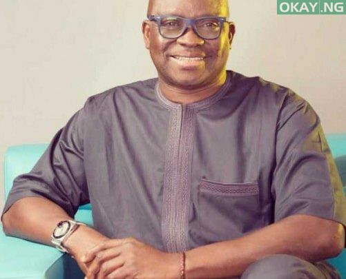 Photo of Fayose sends congratulatory message to Fayemi on his emergence as NGF chairman