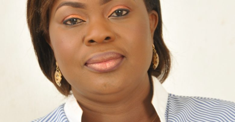 Photo of Funke Egbemode re-elected for second term as President of Nigerian Guild of Editors