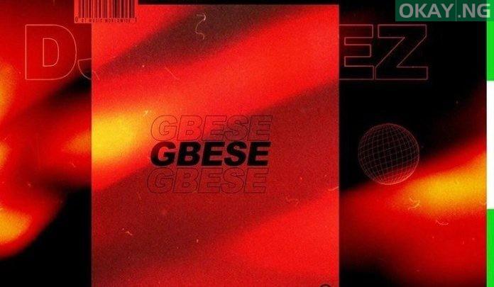 Photo of DJ Tunez features Wizkid & Blaqjerzee on 'Gbese' [Audio]