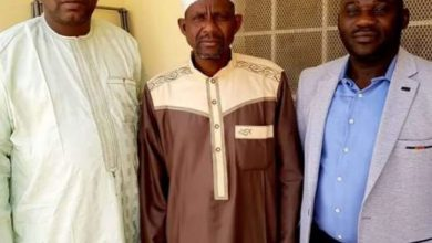 Ibrahim Abubakar Saudi Okay ng 390x220 - Ibrahim Abubakar released to Nigerian government after detention in Saudi Arabia