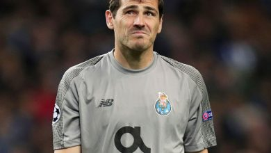 Iker Casillas  Okay ng 390x220 - Casillas suffers heart attack during training session in Porto