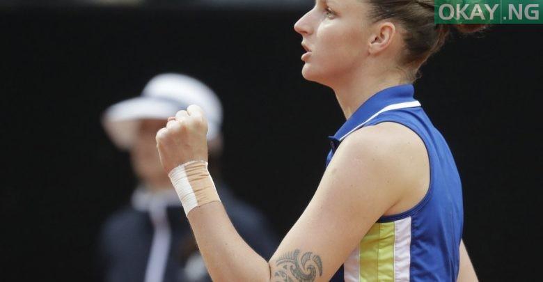 Photo of Karolina Pliskova beats Johanna Konta to win 2019 Italian Open