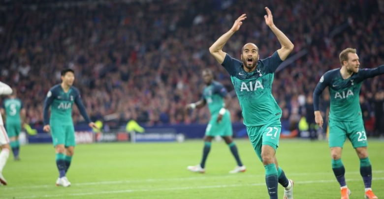 Photo of Tottenham proceed to Champions League final after defeating Ajax 3-2 [Video]