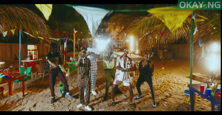 "Photo of Mavins releases video for ""All Is In Order"" feat. Don Jazzy, Rema, Korede Bello, DNA & Crayon [Watch]"