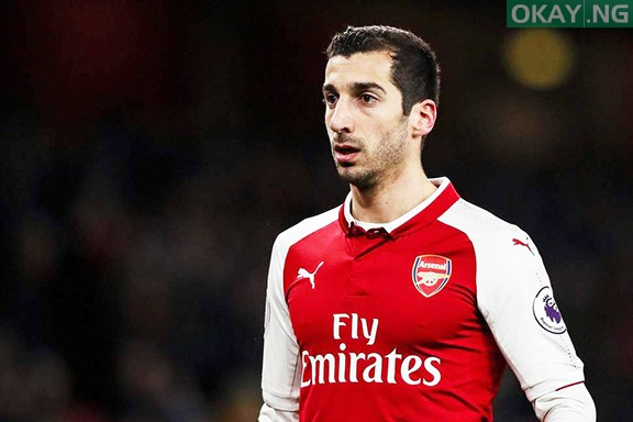 Photo of Mkhitaryan to miss Arsenal's Europa League final against Chelsea
