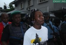 Photo of Naira Marley's trial adjourned to Wednesday