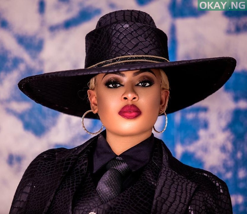 Photo of Nina Ivy turns 23, shares stunning pictures to celebrate birthday