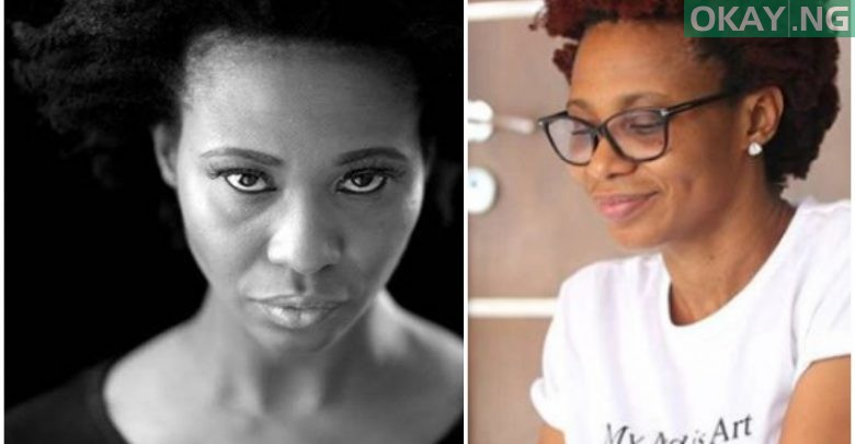 Photo of Nigerian actress Nse Ikpe-Etim speaks on why she doesn't have a womb
