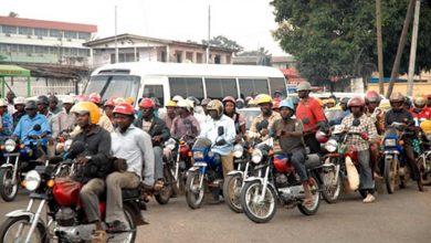 Okada Okay ng 390x220 - Army restricts use of motorcycles in Kano, Katsina, Zamfara, four other states