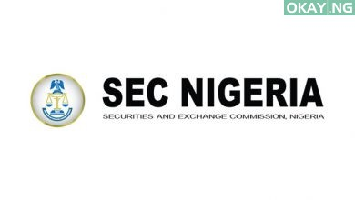 SEC Nigeria Okay ng 390x220 - SEC alerts Nigerians on Loom Money Ponzi scheme