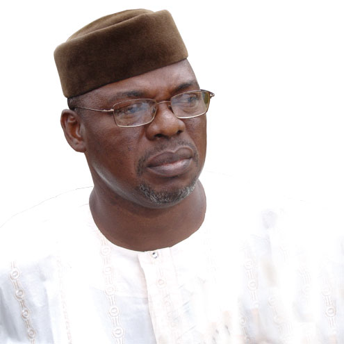 APC in Ekiti indefinitely suspends Segun Oni