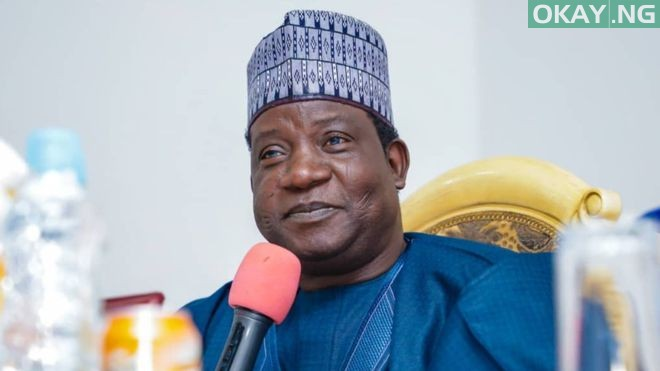 Photo of Simon Lalong elected as new chairman of Northern Governors' Forum