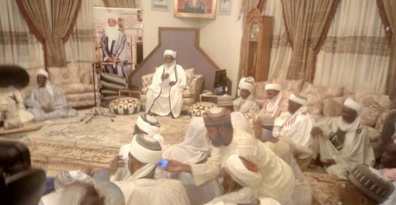 Photo of What Sultan told Muslims on Ramadan fasting starting Monday