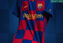 UCScreenshot20190517113143 220x150 - Barcelona New Home Kit for 2019-2020 Season leaked [See Photo]