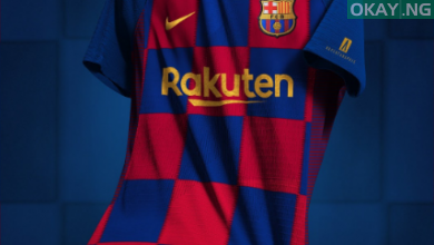UCScreenshot20190517113143 390x220 - Barcelona New Home Kit for 2019-2020 Season leaked [See Photo]