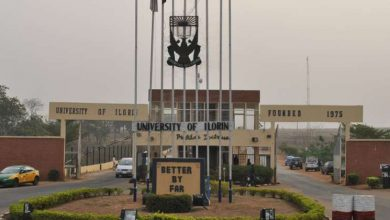 UNILORIN okay ng 390x220 - UNILORIN students wins North-Central zone Mathematics competition