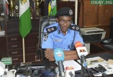 Wakili Mohammed Okay ng 1 220x150 - Police seize 303 cartons of Tramadol tablets in Kano