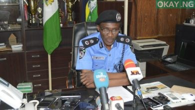 Wakili Mohammed Okay ng 1 390x220 - Police seize 303 cartons of Tramadol tablets in Kano